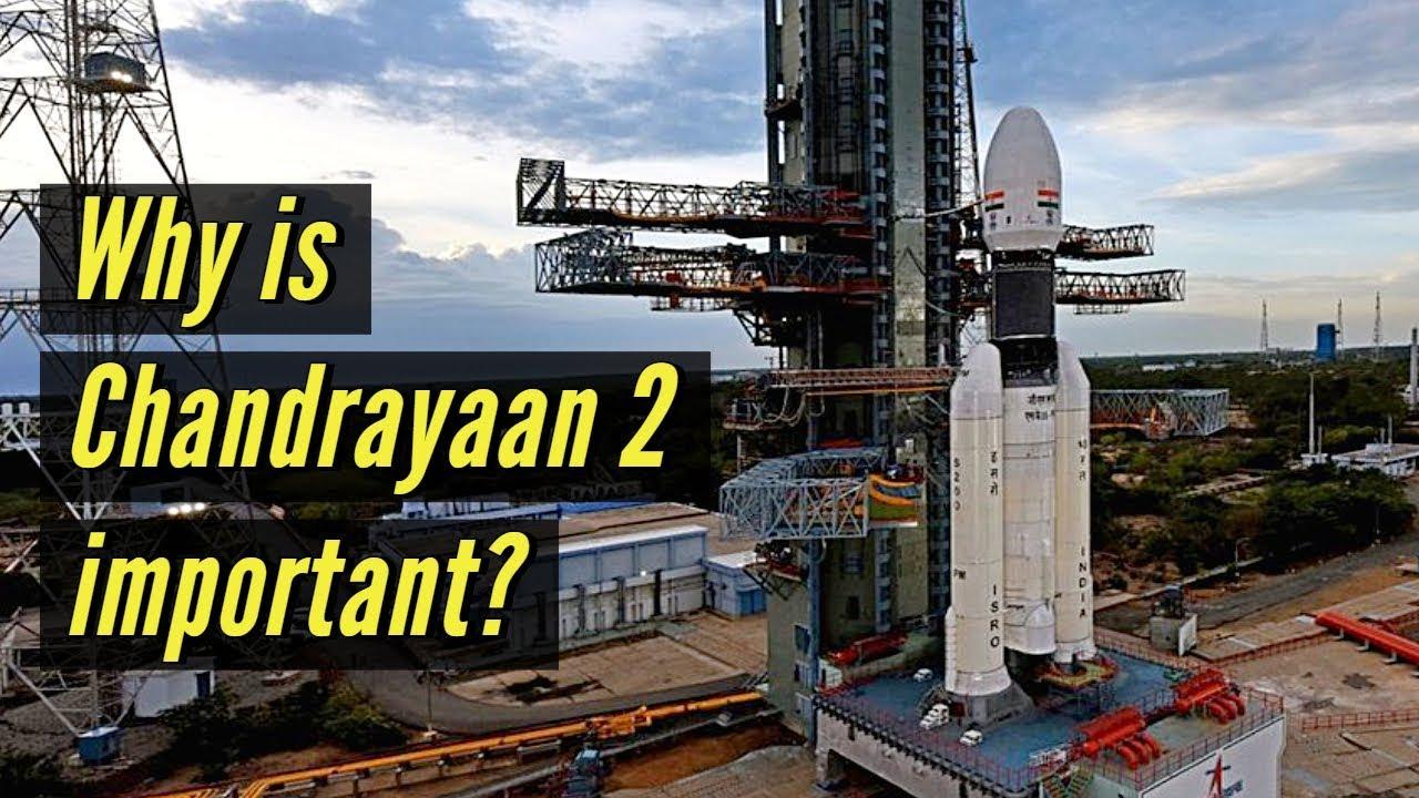 Chandrayaan 2 landing glitch isn't a setback, it's a