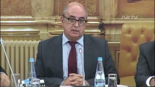 14-09-2016 | Audição do Ministro da Defesa | Azeredo Lopes