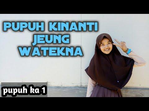 Pupuh Kinanti jeung Watekna || SMAN 27 Garut