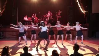 Video Stompology 2017 - Chorus Line Performance! download MP3, 3GP, MP4, WEBM, AVI, FLV Juni 2017