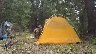 2018 Colorado Archery Elk Hunt