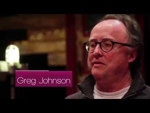 """Art Montana: Greg Johnson"" (2014)"
