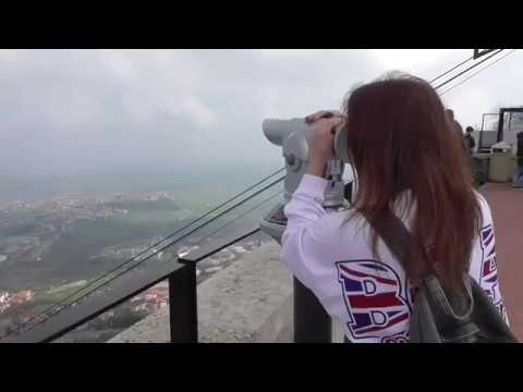 Travel Diary: San Marino