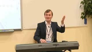 Урок музыки, Щеглов Н. С., 2018
