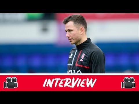 🎥 Interview   Tom Hopper Post Ipswich Town
