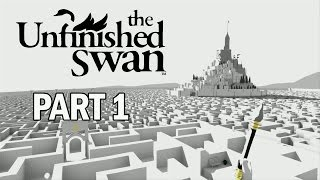 The Unfinished Swan - Let