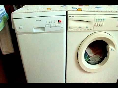 Ignis AWP 093 Waschmaschine U0026 Privileg Geschirrspüler