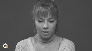 """Joshua and ryan discuss how the stress of striving for success can lead to eating disorders with actor, writer, director jennette mccurdy. watch """"maximal..."""