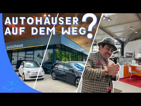 Fit für die Zukunft? | Elektromobiles Wissen in Autohäusern | Daily LIVE Vlog #41