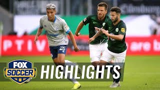 Watch highlights between vfl wolfsburg and schalke 04.subscribe to get the latest fox soccer content: http://foxs.pt/subscribefoxsoccer►top 50 fifa women's w...