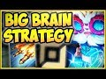 WTF! HEIMER BOT LANE = MOST GENIUS STRATEGY?? FULL AP HEIMERDINGER ADC GAMEPLAY! - League of Legends