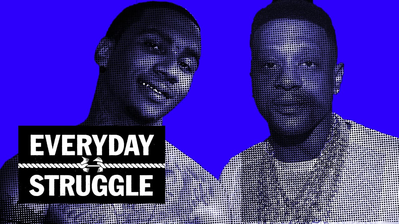 2019 Predictions, Lil B's Influence, Why the Top 5 Rappers Don't Collaborate | Everyday Struggle