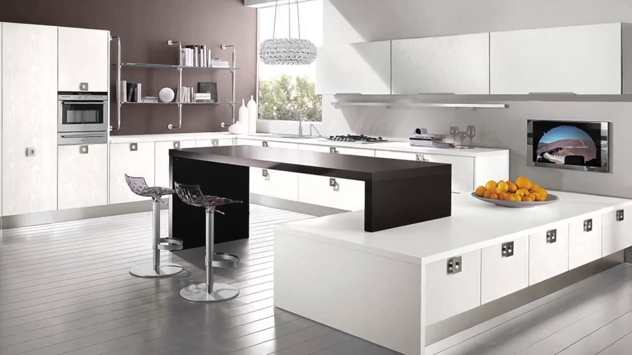 modello nilde - youtube - Lube Cucine Outlet