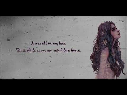 [Lyrics + Vietsub] In My Head (Sad Version) - Ariana Grande