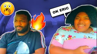 ERIC CHURCH - BAD MOTHER TRUCKER REACTION ‼️👨🏾‍💻