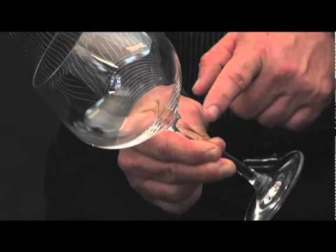 How to Savor Wine Bouquet with our Schott Zwiesel Burgundy Glasses | Pottery Barn