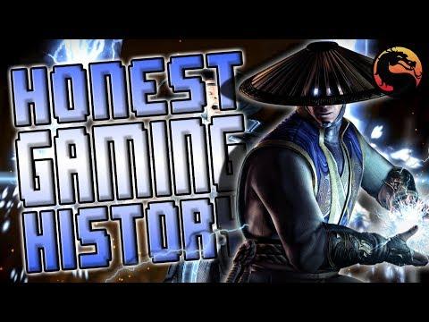 [Mortal Kombat] The Story of Raiden thumbnail