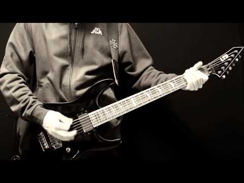 Slipknot - Duality (guitar cover)