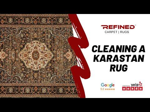 Karastan Rug Cleaning I (714) 465-5377 I Karastan Wool Carpet Cleaning Orange County, CA
