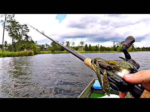 Summer Fishing Tips For Big Bass!