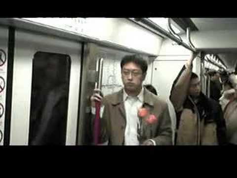 China's Green Beat - Sun Zhe's Public Transport Adventure
