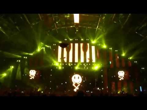 FATBOY SLIM Live!!! @ Coachella 2014