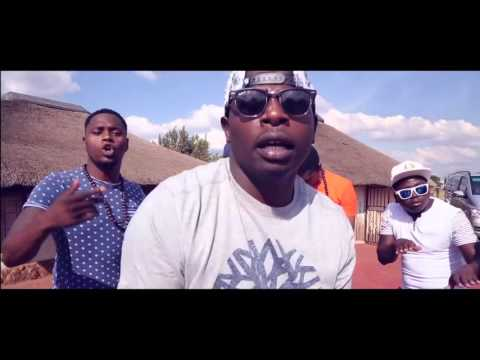 Mzee & Rafiki Feat. Uhuru - Domba (Official Music Video)