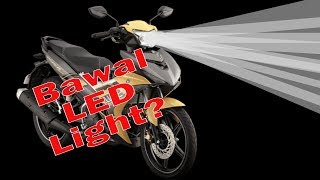 TRUTH ON LED LIGHTS AND LTO