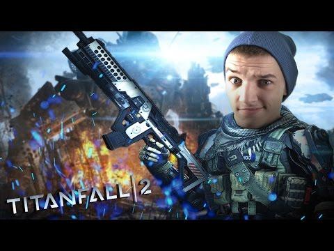 LE CHOC DES TITANS ! (Titanfall 2)