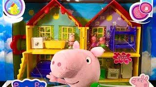 ☺️ Świnka Peppa  Domek do WYGRANIA  Przypominam o konkursie