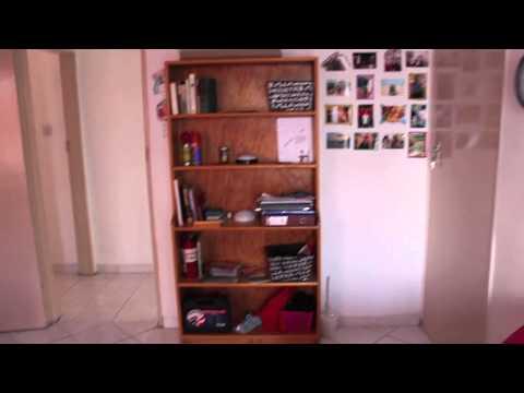 Vlog 5: My House (Peace Corps Botswana)