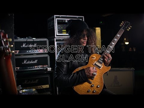 Ernie Ball Paradigm: Stronger Than Slash