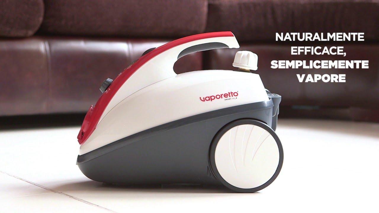 Vaporetto polti smart 30 r youtube for Vaporetto polti smart 30 s