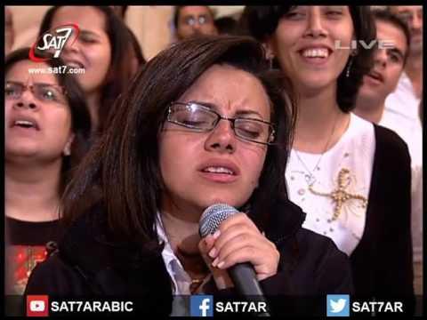 Creștinii din Egipt . Cave Church .Cairo