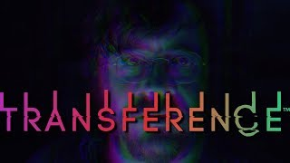 IT'S ALL IN YOUR MIND!! | TRANSFERENCE (FULL GAME)
