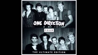 16. Act My Age - One Direction FOUR (The Ultimate Edition)