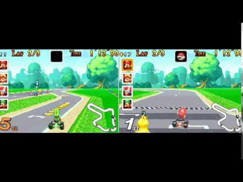 GBA games Multiplayer / gba juegos multijugadores Part 1