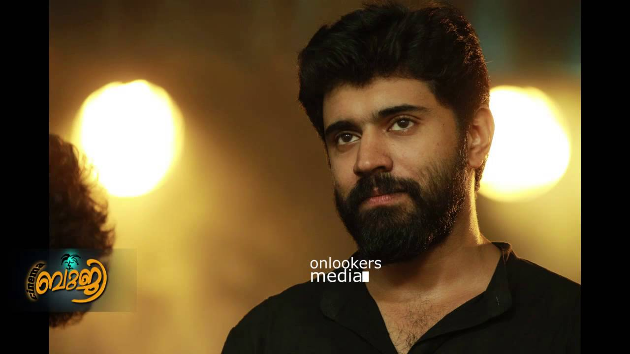premam bgm george in college