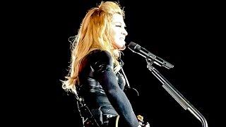 Madonna - I Don't Give A Live @ Stade de France, 2012-07-14 HD