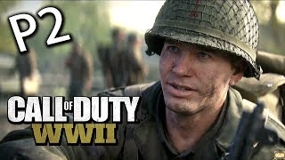 Call of Duty : WWII《決勝時刻:二戰》Part 2 - PUBG二代?
