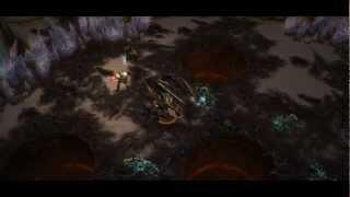 Diablo 3 - Barbarian: Izual, The Betrayer