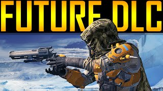 Destiny - FUTURE DLC!