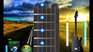 Guitar Hero[Flash Rock Online](17 Выпуск)