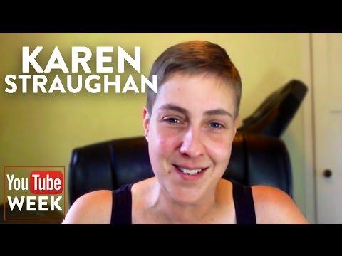 Karen Straughan: Female Men