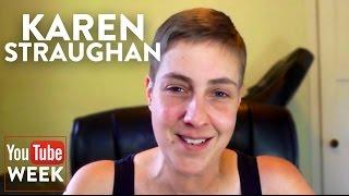 Karen Straughan: Female Men's Rights Activist (YouTube Week)