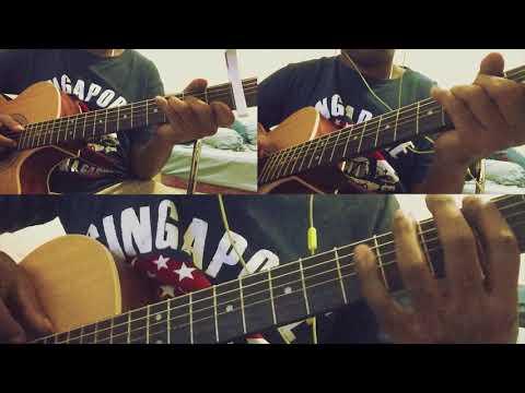onetox ramukanji guitar
