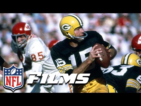 #8 Bart Starr | NFL Films | Top 10 Clutch Quarterbacks of All Time