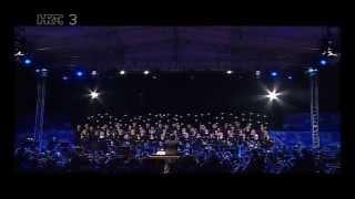 Zbor HRT-a - Zbor židovskog roblja/ Zbor Va pensiero  (Giuseppe Verdi:Nabucco)