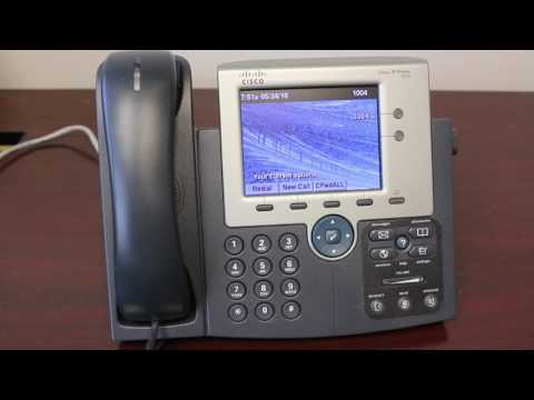 VoIP Phone Emergency Notification Demo