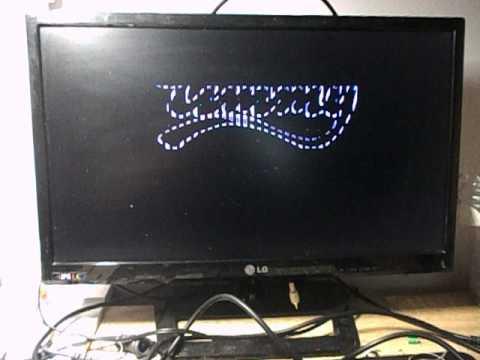 Timmy, Timex 2048 demo on ZX Spectrum + SLAM